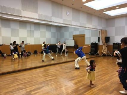 【HSP Dancing】ダンススクール