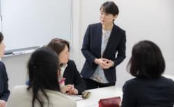 【ことのはスクエア】朗読指導・キャリアコンサルタント